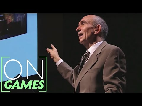 Fable Creator Peter Molyneux on Crafting Games | BAFTA Games Lecture 2009