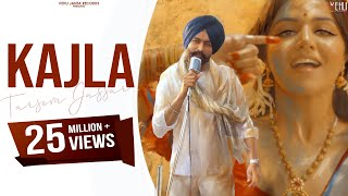 KAJLA (Official Video) Tarsem Jassar | Wamiqa Gabbi | Pav Dharia | New Punjabi Songs 2020