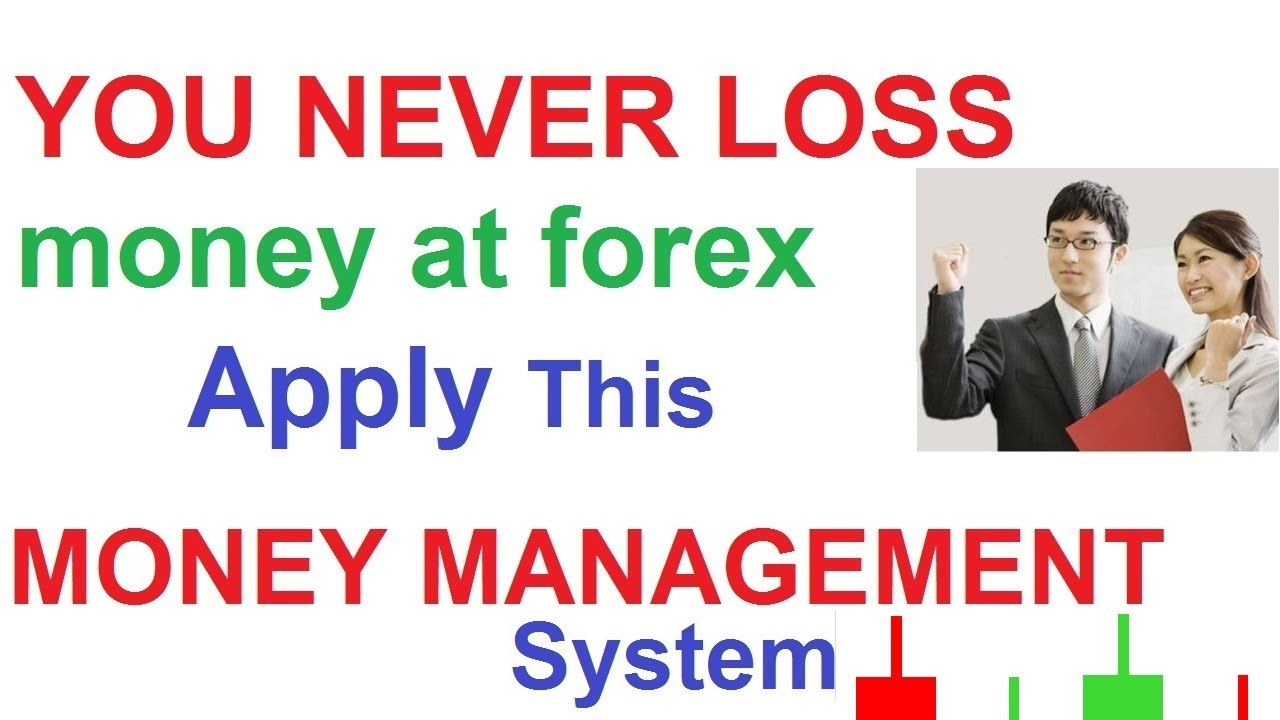 Forex: Money Management Matters