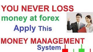 Forex Money Management, Best Forex Money Management System, Forex Money Management Strategy