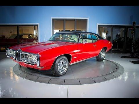 1968 Pontiac GTO #141