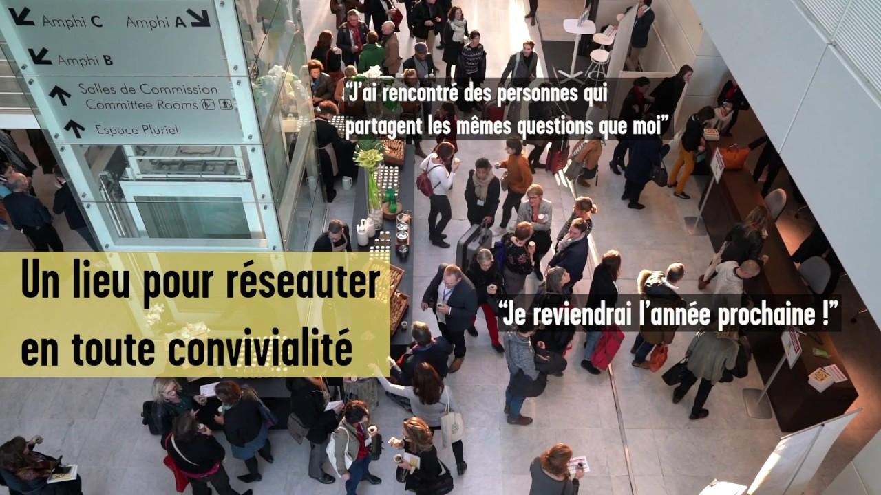 Le 31e Forum De La Communication Publique Et Territoriale