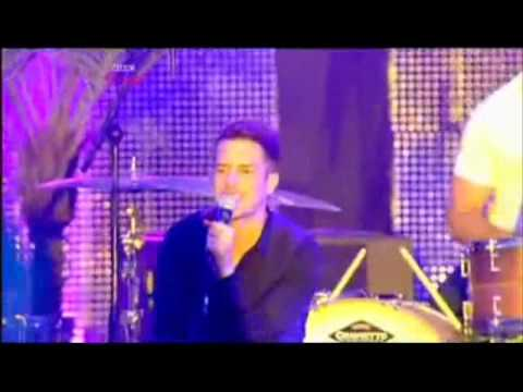 The Killers - Joy Ride (live T in the Park 09)