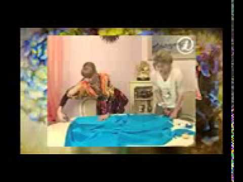 Тренд года Женская одежда. Ольга Никишичева. Платье одним швом. Смотреть # 94из YouTube · Длительность: 2 мин13 с