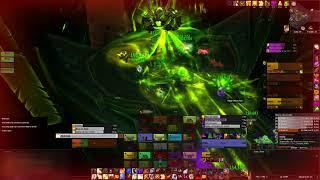 Community Raid: Kin'Garoth Heroic (01/13/2018) (RAW)