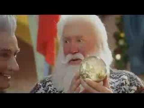 Trailer do filme Meu papai é Noel
