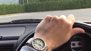 ビークルシステム学 自動車運動力学 第03章  インパルス応答試験