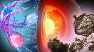 3 самых экстремальных явления, обнаруженные наукой в 2019 году | DeeaFilm