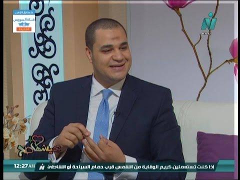 دكتور أحمد هارون: ثلاث نصائح لراحتك النفسية
