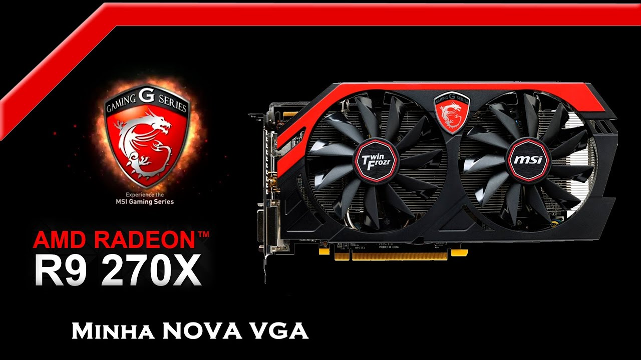 Is the r9 270x good for gaming : Coupons com scam