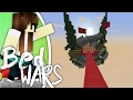 On The Defense! (Minecraft Bed Wars)