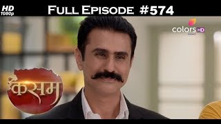 Kasam - 24th May 2018 - कसम - Full Episode