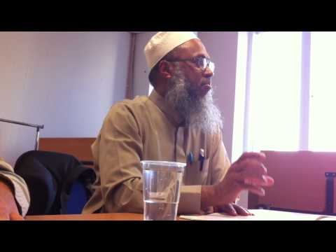 Taqdir and our traditional mistakes by Sheikh Abdul Kaium - East London Mosque