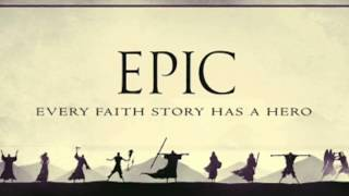 "EPIC: ""Sacrificial Faith"""