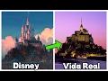 8 Lugares De Disney Que Existen En La Vida Real