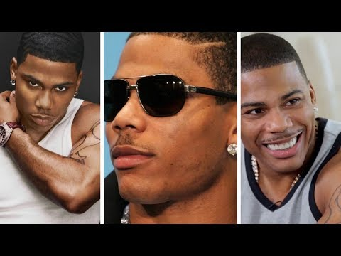 Nelly: Short Biography, Net Worth & Career Highlights