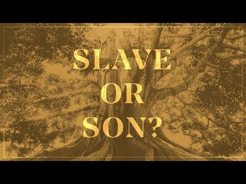 Devotional 345 - 'Slaves or Sons? (Galatians 4.8-20)