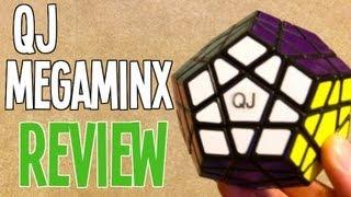 qj megaminx review