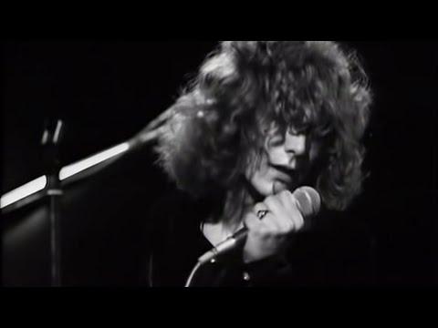 Led Zeppelin - How Many More Times (Danish TV 1969) music