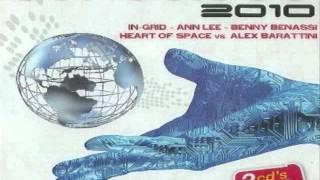 Starstylers Ft. Nils Van Zandt - Your Love(EURODISCO 2010)(Bonus track)