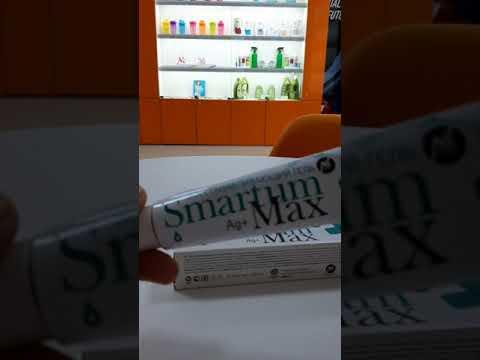 SMARTUM MAX - многофунк.гель (растяжения, ушибы, гематомы, переломы, варикозная болезнь, рубцы...)