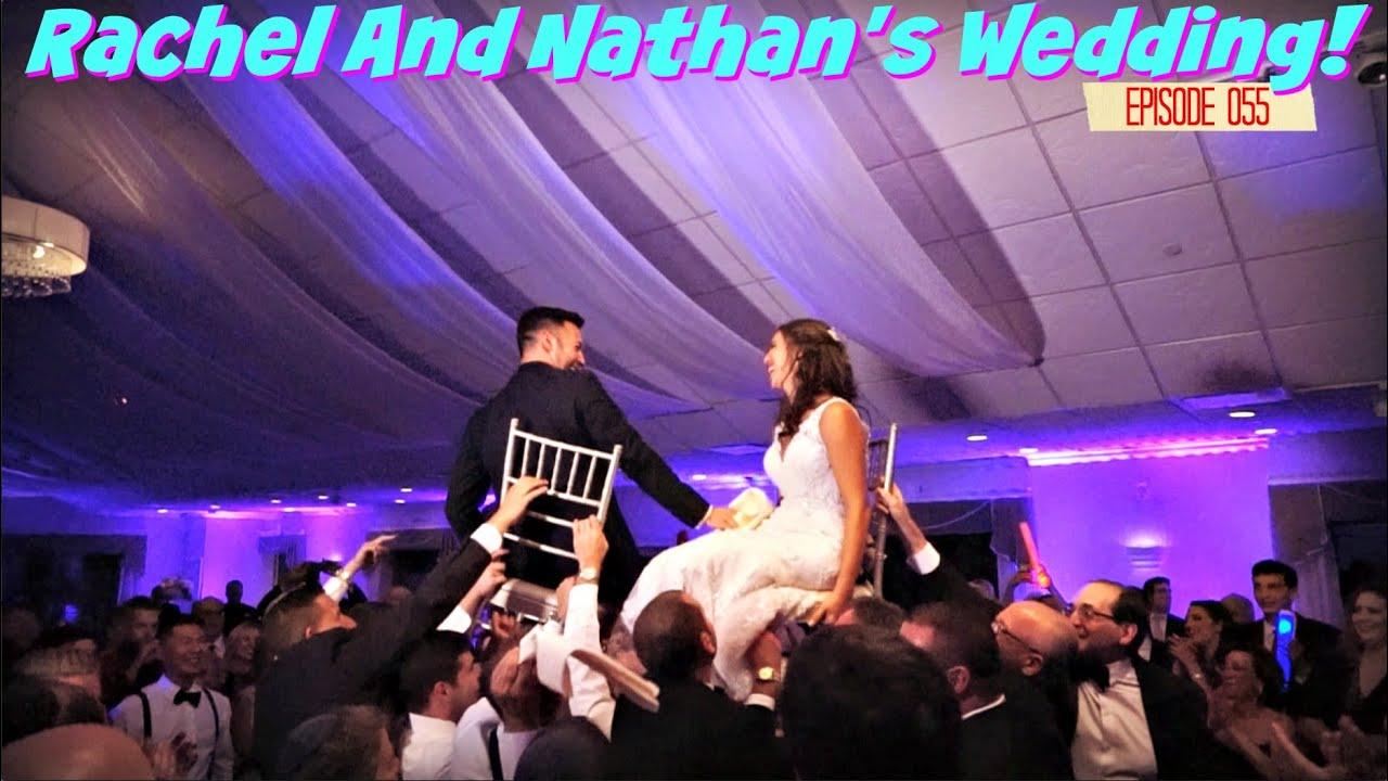Rachel And Nathan S Wedding Episode 55 Gonz Family Vlog