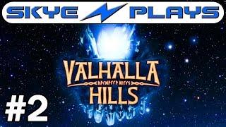 Valhalla Hills Part 2 ►Valhalla Awaits!◀ Gameplay [1080p 60 FPS]