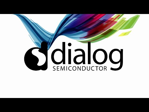 Dialog Semiconductor - Passion for Audio