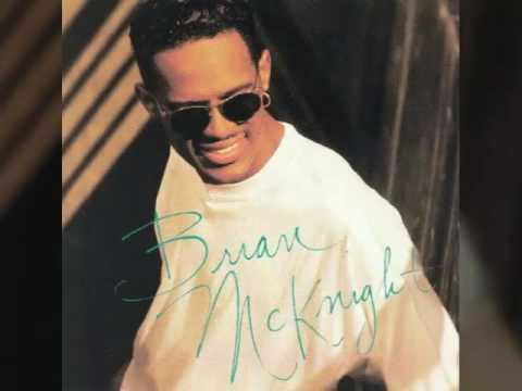 Brian McKnight - After The Love