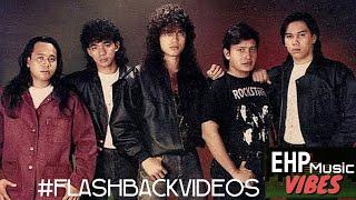 #EHPMVFlashbackVideos   Ikaw pa rin by Rockstar (HD) - EHP Music Vibes