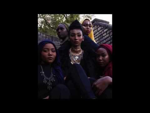 Moors & Polygyny { polygamy}