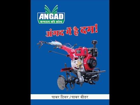 Angad Diesel Hal