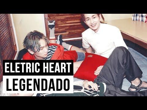 SHINee - Electric Heart (legendado)