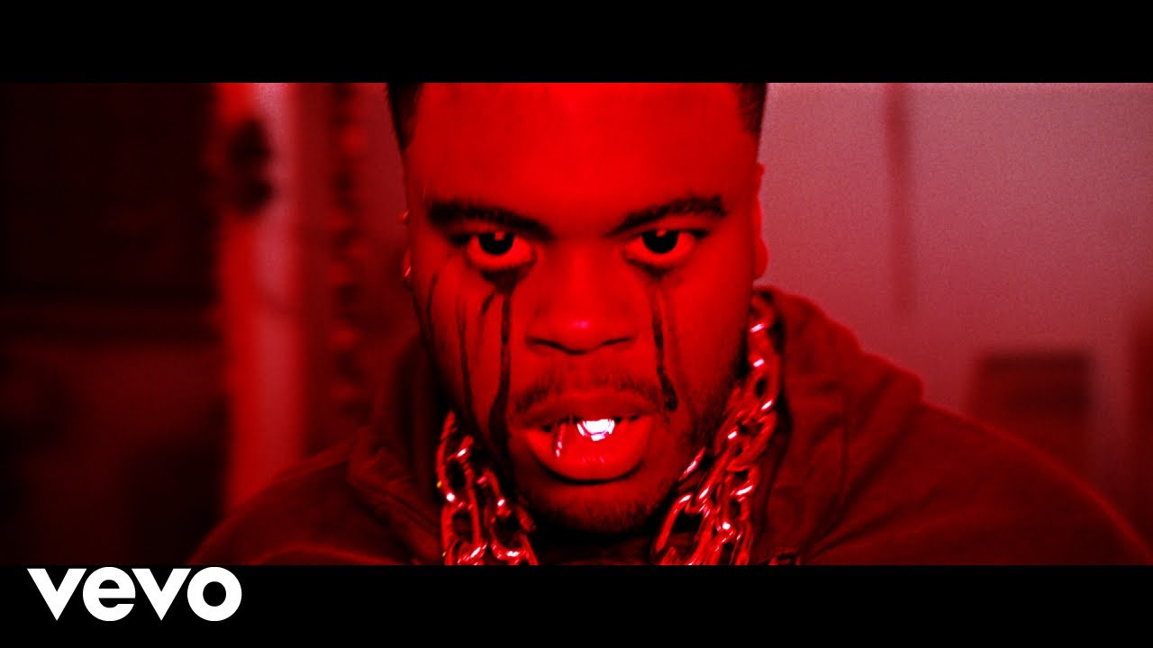 Download Tedy - Stuck (Official Video)