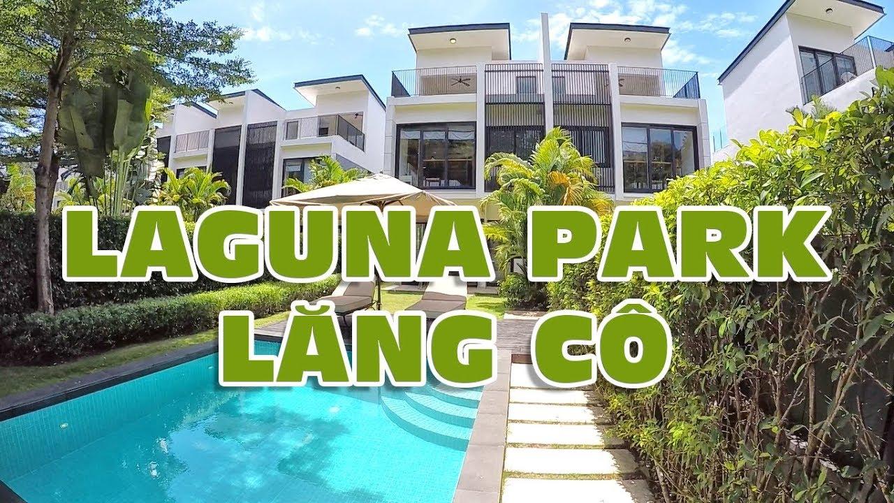 Laguna Park Townhouses Lang Co – Laguna Lang Co