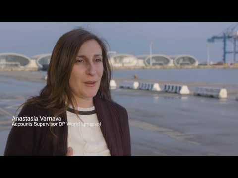 Welcome To DP World Limassol (English Version)