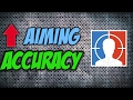 IMPROVE YOUR AIMING IN FPS SHOOTERS!