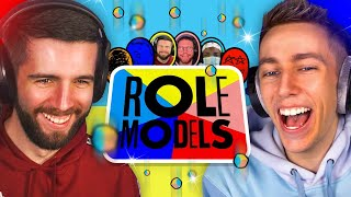 WHICH SIDEMAN IS THE BEST ROLE MODEL? (Sidemen Gaming)
