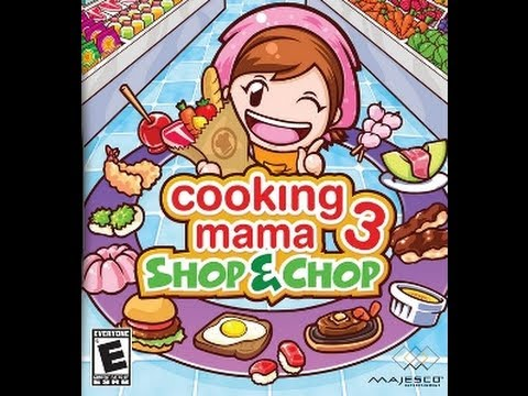 cooking mama pizza