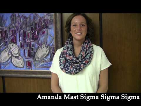 WIU Greek Life Video