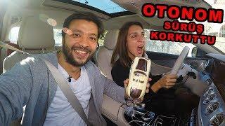 Yeni Mercedes CLS 300d - Teknolojinin zararları! - Vlog#54