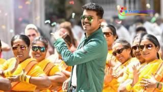 Thanu Clarifies about Theri Distribution Rights