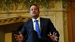 Leo Varadkar warns Northern Ireland of Brexit consequences