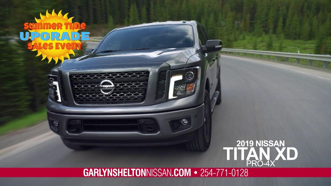 Garlyn Shelton Nissan >> Garlyn Shelton Nissan Ad 1 June 2019 Youtube