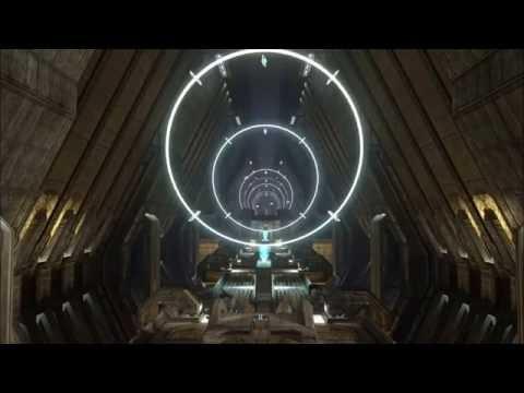 Halo 3 OST - Shadows