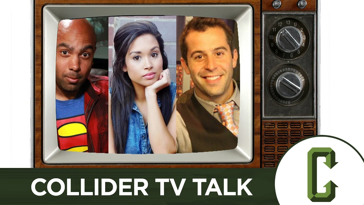Image result for collider tv talk