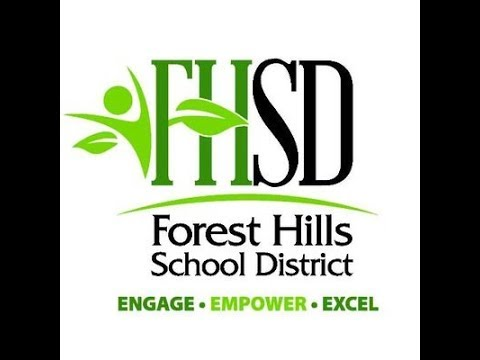 Forest Hills School District Facilities Video