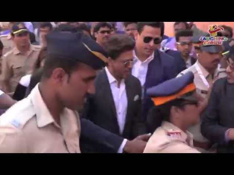 Shah Rukh Khan Uncut Full Speech At Magnetic Maharashtra Media Session