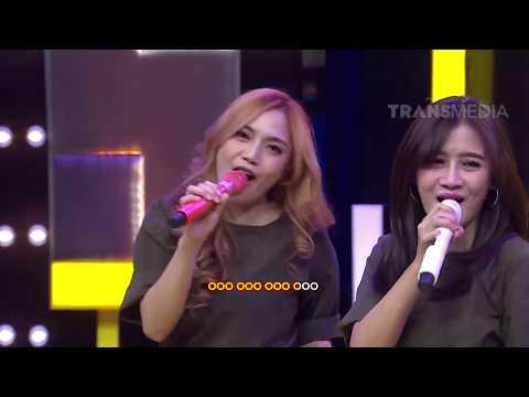 BOMBASTIS - Gokil, Penampilan Trio Macan Vs Trio Panda Bikin Ngakak (16/11/17) Part 1