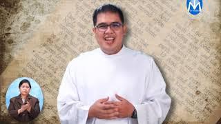 Salita ng Diyos, Salita ng Buhay - October 15, 2018